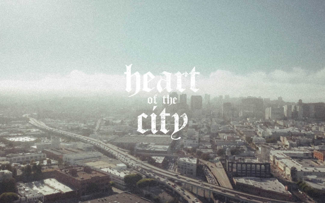 Heart Of The City: The Power Of Forgiveness