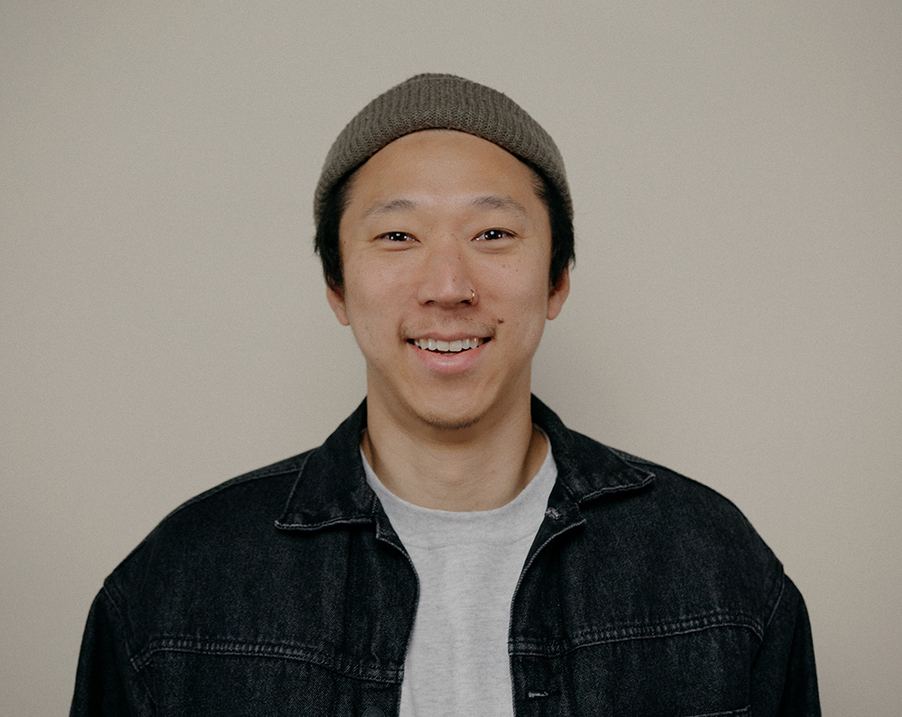 Christopher Hwang