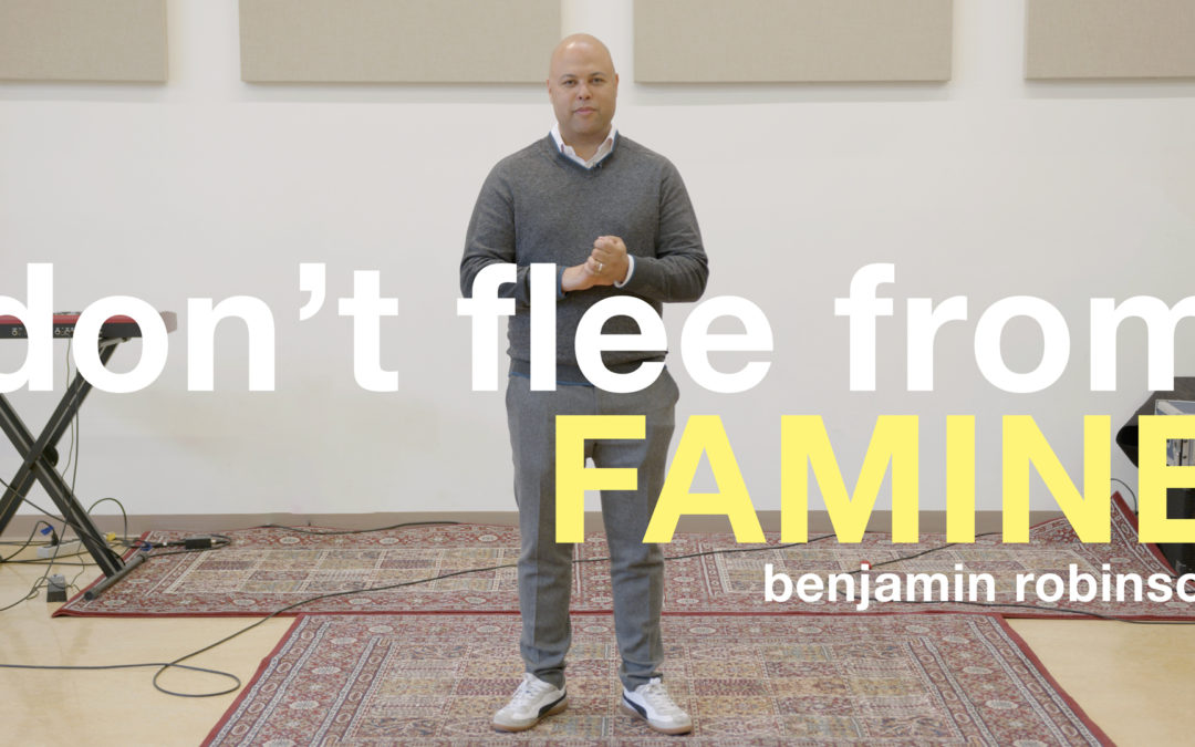 This is Lineage pt. 3 | Don't Flee the Famine