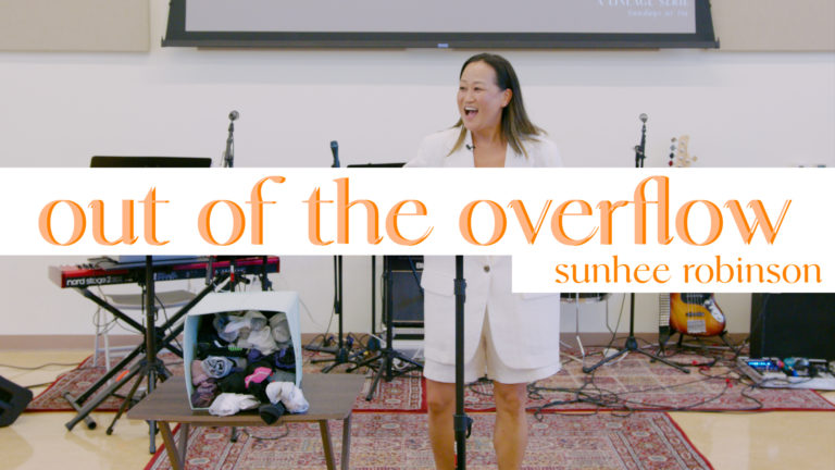Overflow pt. 1 | Out of the Overflow